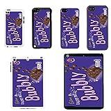 Süßigkeiten Kekse 2Schutzhülle für Apple–T22, Dairy Milk Bubbly - White, iPod Touch 5G