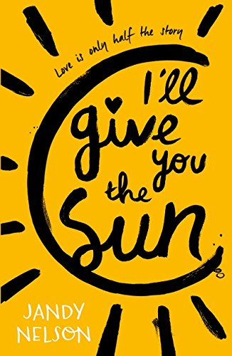 I'll Give You the Sun di Jandy Nelson
