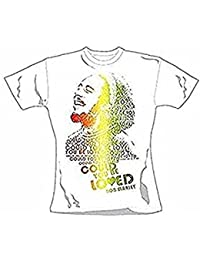 Bob Marley Loved - Official Womens T Shirt