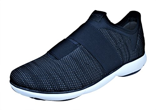 Geox Herren Sneaker Nebula blau-dunkel