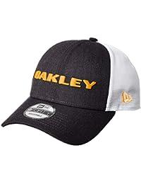 Amazon.it  Oakley - Cappelli e cappellini   Accessori  Abbigliamento b8a641f10e93