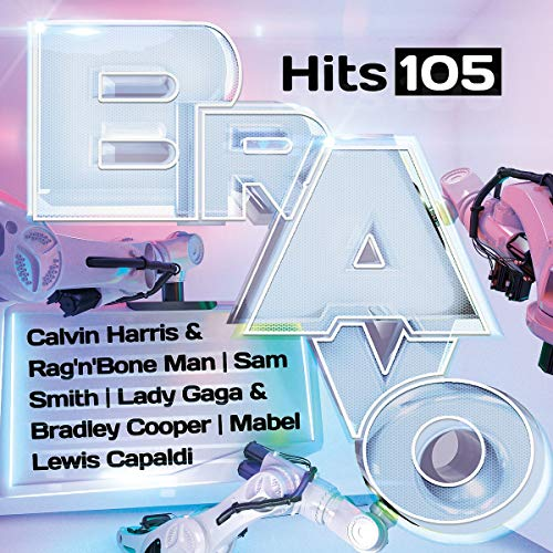 Bravo Hits Vol.105 105