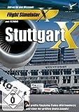 Produkt-Bild: Stuttgart X