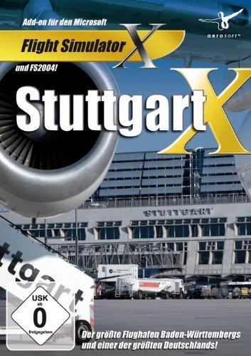 Stuttgart X Deutsch Terminal