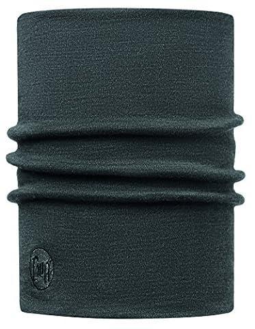 Buff Erwachsene Multifunktionstuch Thermal Merino Neckwarmer, Grey, One Size,
