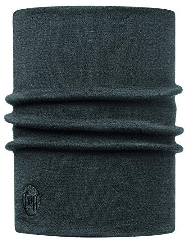 Buff Erwachsene Multifunktionstuch Thermal Merino Neckwarmer, Grey, One Size,...