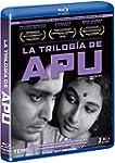 La Trilogia de Apu [Blu-ray]