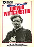Ludwig Wittgenstein | Filosofo Austriaco
