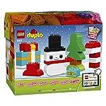 LEGO- Duplo My FirstContenitore Creativo, Colore Non specificato, 10817  LEGO