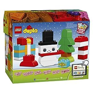 LEGO Duplo My First 10817 - Contenitore Creativo 5702015595292 LEGO
