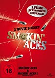 Smokin' Aces / Smokin' Aces 2: Assassins' Ball [2 DVDs]