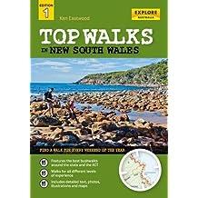 Top Walks in New South Wales by Ken Eastwood (2013-06-01)