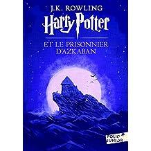 Harry Potter, III:Harry Potter et le prisonnier d'Azkaban