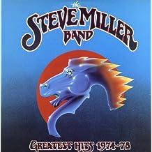 Greatest Hits 1974-78 [Vinilo]
