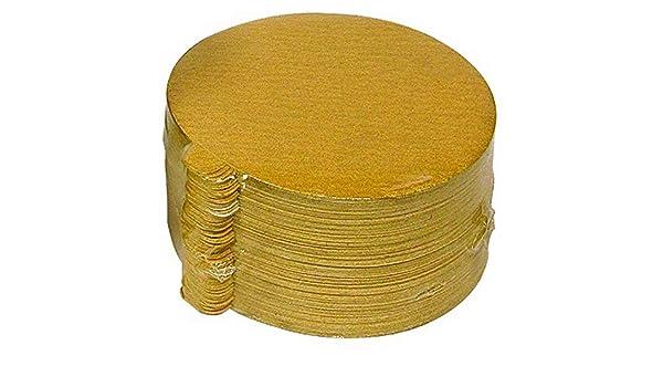 Shark 235400 5-Inch PSA Super Gold Discs