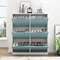 xlf tagre chaussures tagre chaussures mince chaussure peinture peinte seau meuble armoire moderne simple
