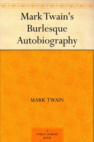 an introduction to the life and literature of mark twain an author from the 1800s How mark twain really felt about cincinnati by mark twain – an author and humorist of involvement in the life of an icon in american literature.