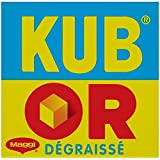 Maggi kub or degraisse 128g - ( Prix Unitaire ) Envoi Rapide Et Soignée
