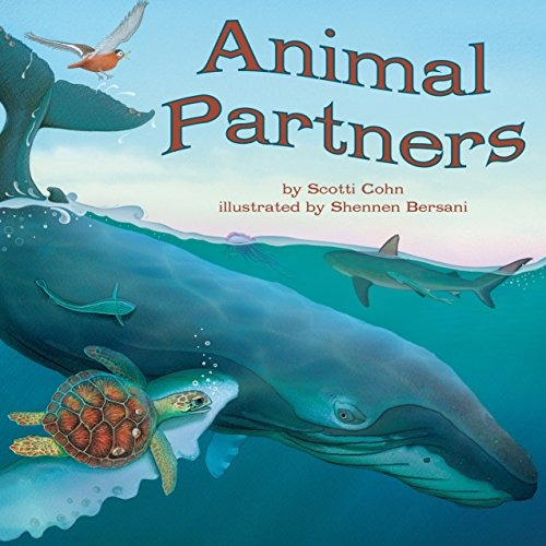 Animal Partners  Audiolibri