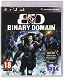 Binary Domain - Limited Edition [PEGI] - PS3