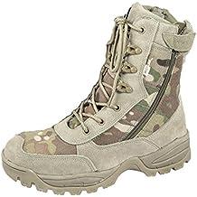 Mc Allister Outddor Boots Schnürstiefel Farbe Desert Größe 42 9UTZA