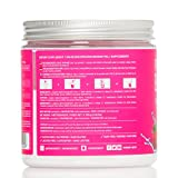 Pre Workout Booster Fitness | Trainingsbooster für Frauen mit L-Arginin, Kreatin, L-Tyrosin, Beta-Alanin und Koffein von WOMEN'S BEST | 300g Pulver vegan CRAZY FRUITS -