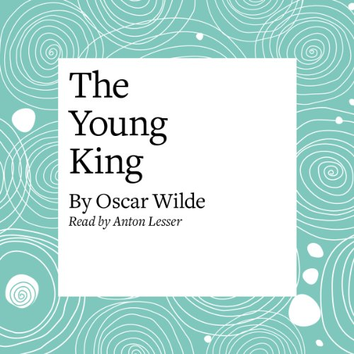 The Young King  Audiolibri
