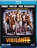 VIGILANTE (BLU-RAY) (IMPORT)