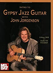 Intro To Gypsy Jazz Guitar