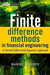 Finite Difference Methods in Financial Engineering:  A Partial Differential Equation Approach