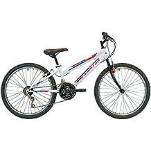 """New Star 80EM001 - Bicicleta BTT 24"""" para niño"""