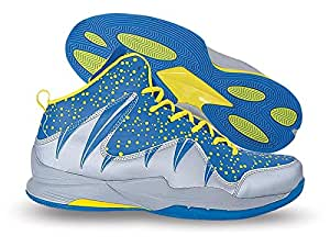 Nivia Warrior 1-174 Basketball Shoes