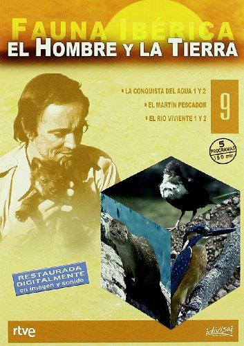 El hombre y la tierra vol.9 [DVD]