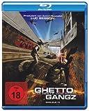 Ghetto Gangz - Die Hölle vor Paris [Blu-ray]