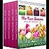 The Four Seasons Box Set: The Four Seasons Books 1-4