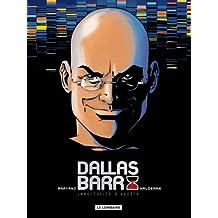 Dallas Barr (Intégrale) - tome 1 - Dallas Barr - Intégrale