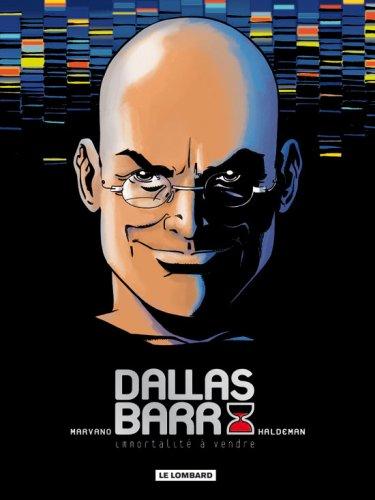 Dallas Barr (Intgrale) - tome 1 - Dallas Barr - Intgrale