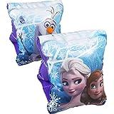 Children's Disney Frozen Elsa, Anna & Olaf Inflatable Swimming Armbands