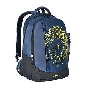 Fastrack BackPack Bag For Men A0609NBL01