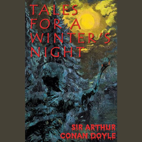 Tales for a Winter's Night  Audiolibri
