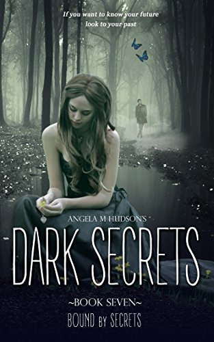 Bound by Secrets (Dark Secrets Book 7)