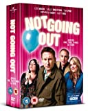 Not Going Out-Series 1-4-Compl [Reino Unido] [DVD]