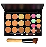 VALUE MAKERS® 20 Farben Makeup Concealer Palette Kosmetik Make-up Creme