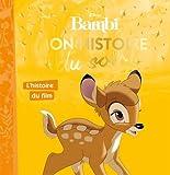 bambi l histoire du film