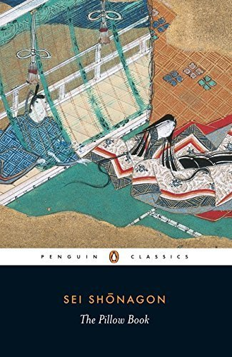 The Pillow Book (Penguin Classics) by Sei Shonagon (2007-10-30)