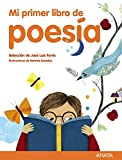 Mi primer libro de poesía / My First - Best Reviews Guide