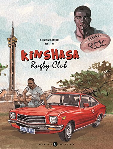 Kinshasa Rugby-Club