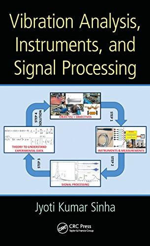 Vibration Analysis, Instruments, and Signal Processing (English Edition) -