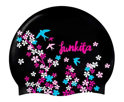Funkita Forêt Noire 1Piece Coque en Silicone Bonnet de Bain