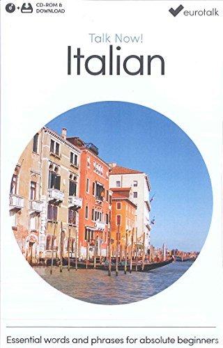 Talk Now! Learn Italian (2015) (Talk Now 2015) by EuroTalk Ltd (2015-01-01)